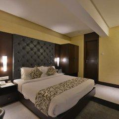 Hotel The Golden Oak Raipur комната для гостей фото 5