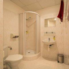 Отель Prague Centre Superior Чехия, Прага - - забронировать отель Prague Centre Superior, цены и фото номеров ванная фото 2
