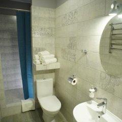 Family Residence Boutique Hotel 4* Стандартный номер с различными типами кроватей фото 16