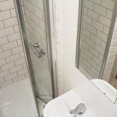 Отель Restup London Кровать в общем номере фото 38