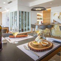 Gran Hotel Sol y Mar (только для взрослых 16+) Кальпе спа