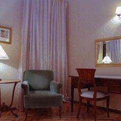 Апартаменты Central Apartments Львов Студия разные типы кроватей фото 4