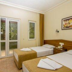 Hotel Karbel Sun 3* Стандартный номер с различными типами кроватей фото 4