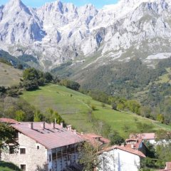 Отель Apartamentos Rurales Los Picos de Redo Испания, Камалено - отзывы, цены и фото номеров - забронировать отель Apartamentos Rurales Los Picos de Redo онлайн фото 2