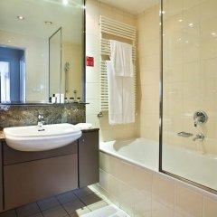 Adina Apartment Hotel Budapest 4* Апартаменты с различными типами кроватей фото 11