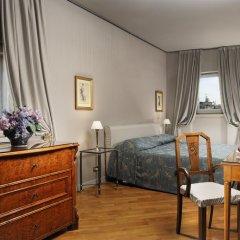 Hotel Alexandra 3* Номер Эконом с двуспальной кроватью фото 4
