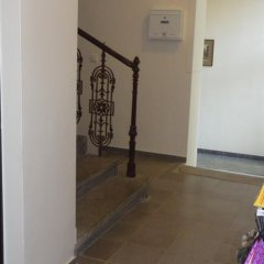 Отель Residence Jeronymova интерьер отеля