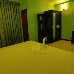 Отель Grace Beach Inn 3* Люкс фото 2