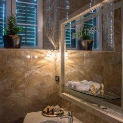 Hotel Cattaro 4* Люкс повышенной комфортности с различными типами кроватей фото 12