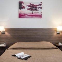 Отель Aparthotel Adagio access Paris Quai d'Ivry 3* Улучшенная студия с различными типами кроватей