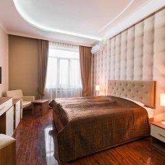 Гостиница Альва Донна Стандартный номер с различными типами кроватей фото 8