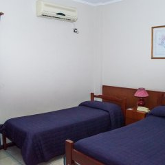 Hotel Riberas Сан-Николас-де-лос-Арройос комната для гостей фото 3