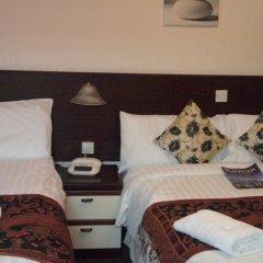 Fairway Hotel удобства в номере фото 2