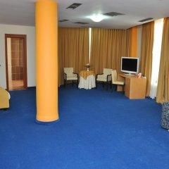Отель Airport Tirana 4* Стандартный номер фото 6