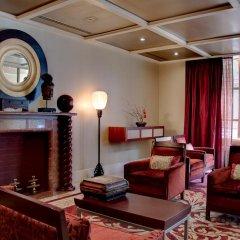 Отель Oakwood Lansburgh at Penn Quarter интерьер отеля