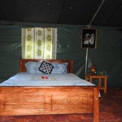Отель Yala Peocok Camping комната для гостей фото 2