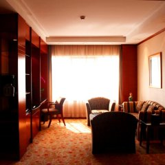 Отель Swissotel Beijing Hong Kong Macau Center