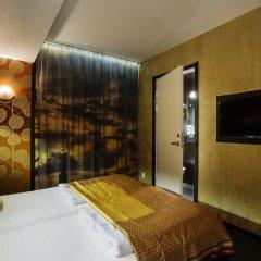 Skanstulls Hostel Стандартный номер с различными типами кроватей фото 9