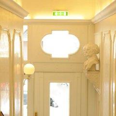 Hotel Splendid-Dollmann интерьер отеля фото 3