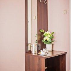 Отель TTrooms 3* Стандартный номер с различными типами кроватей фото 18