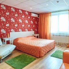 Мини-отель Бонжур Южное Бутово 3* Номер Премиум разные типы кроватей