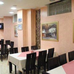 Отель ApartHotel Vanaleks Болгария, Чепеларе - отзывы, цены и фото номеров - забронировать отель ApartHotel Vanaleks онлайн питание фото 2