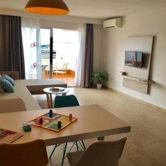 Отель Apartamentos Vista Club в номере