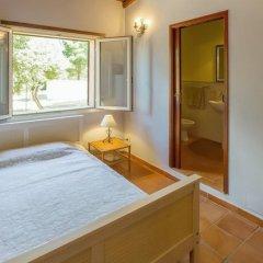 Отель Holiday Home Via Donnola Чефалу комната для гостей фото 4