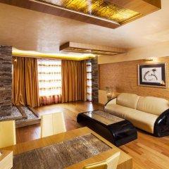 Отель Анел 5* Стандартный номер с различными типами кроватей фото 4