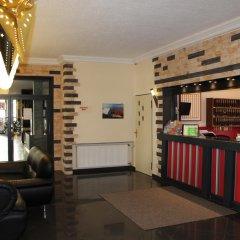 Hotel Atlas Sport интерьер отеля фото 3