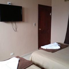 Отель San Sebastian Гондурас, Грасьяс - отзывы, цены и фото номеров - забронировать отель San Sebastian онлайн удобства в номере фото 2