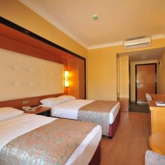 Pasa Beach Hotel - All Inclusive 4* Стандартный номер фото 5