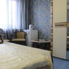 Гостиница Сафари Стандартный номер с двуспальной кроватью фото 16