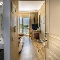 Fenix Hotel 4* Стандартный номер с различными типами кроватей фото 6