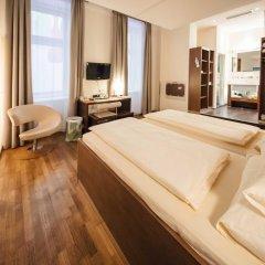 Hotel Rathaus - Wein & Design 4* Номер категории Эконом с различными типами кроватей фото 5
