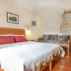 Отель Villa Perla Di Mare 3* Стандартный номер фото 4