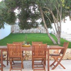 Отель Villa Cel Испания, Кала-эн-Бланес - отзывы, цены и фото номеров - забронировать отель Villa Cel онлайн питание