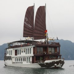 Отель Violet Cruise - Heritage Line