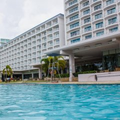 Отель Fiesta Resort Guam бассейн фото 2