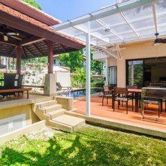 Отель Luxury villa in Laguna Village by Indreams фото 3