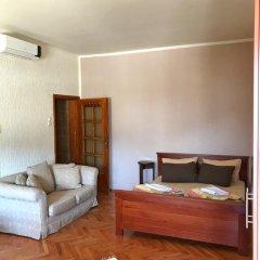 Апартаменты Apartments Nikčević Студия с различными типами кроватей фото 11