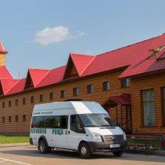 Гостиница База Отдыха Кленовая Роща в Спасске 2 отзыва об отеле, цены и фото номеров - забронировать гостиницу База Отдыха Кленовая Роща онлайн Спасск городской автобус