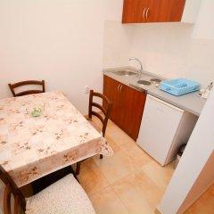 Апартаменты Apartments Marinero Апартаменты с двуспальной кроватью фото 18