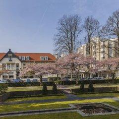 Отель Best Western Plus Berghotel Amersfoort фото 7