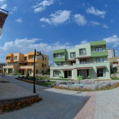 Ceylan Termal Saglikli Yasam Koyu Апартаменты с различными типами кроватей фото 5