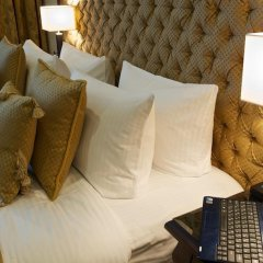 Гостиница Метелица 4* Стандартный номер разные типы кроватей фото 13