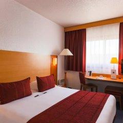 Отель Forest Hill La Villette Париж комната для гостей фото 5