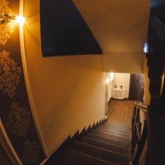 Гостиница Алексес Номер Делюкс с различными типами кроватей фото 6