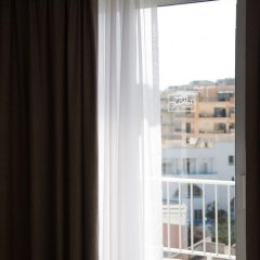 Отель AX ¦ Sunny Coast Resort & Spa 4* Студия с различными типами кроватей