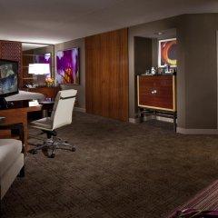 Отель SKYLOFTS at MGM Grand 4* Люкс с различными типами кроватей фото 5